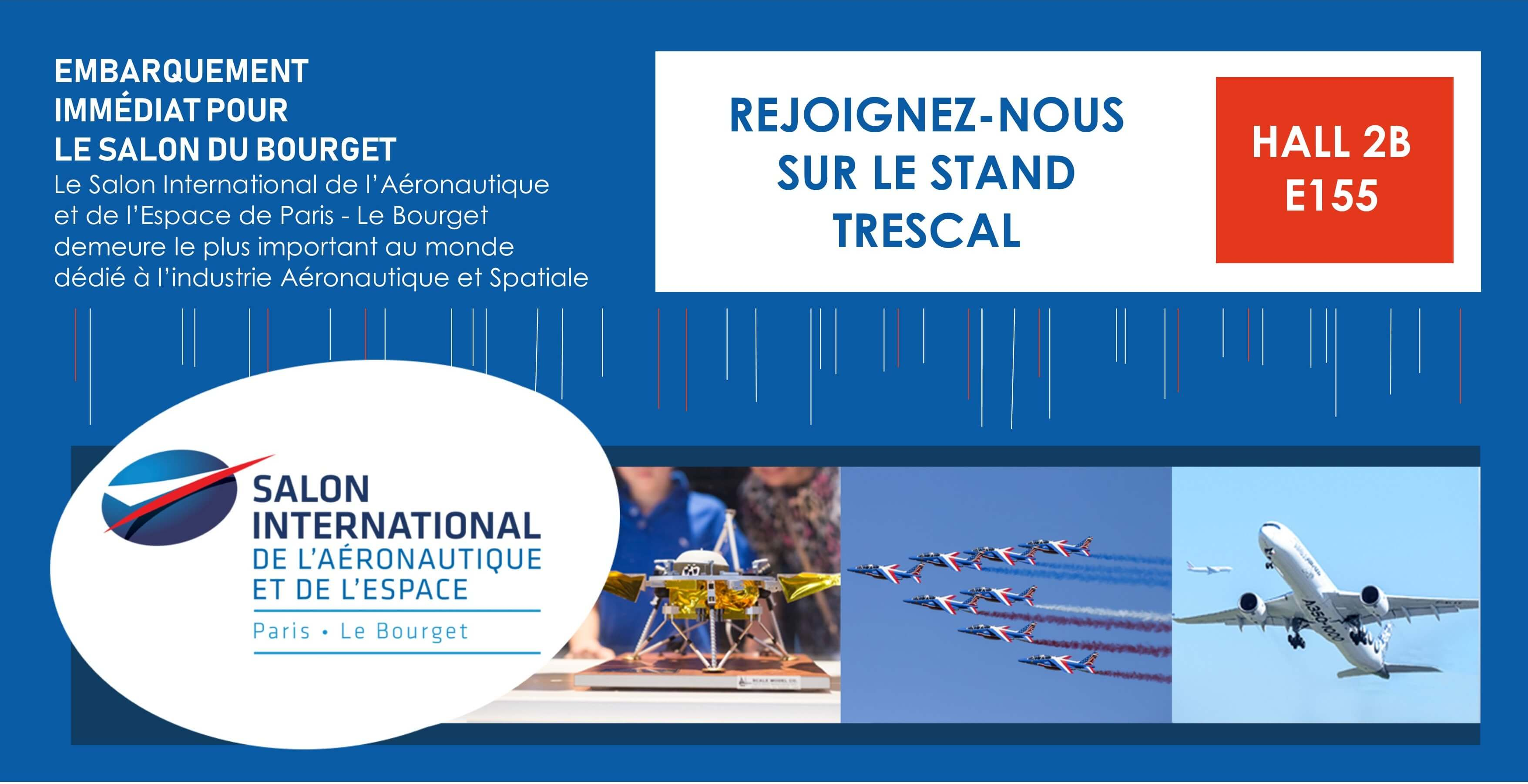Sfint au salon du bourget 2019