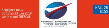 bourget salon aéronautique et de l'espace 2019